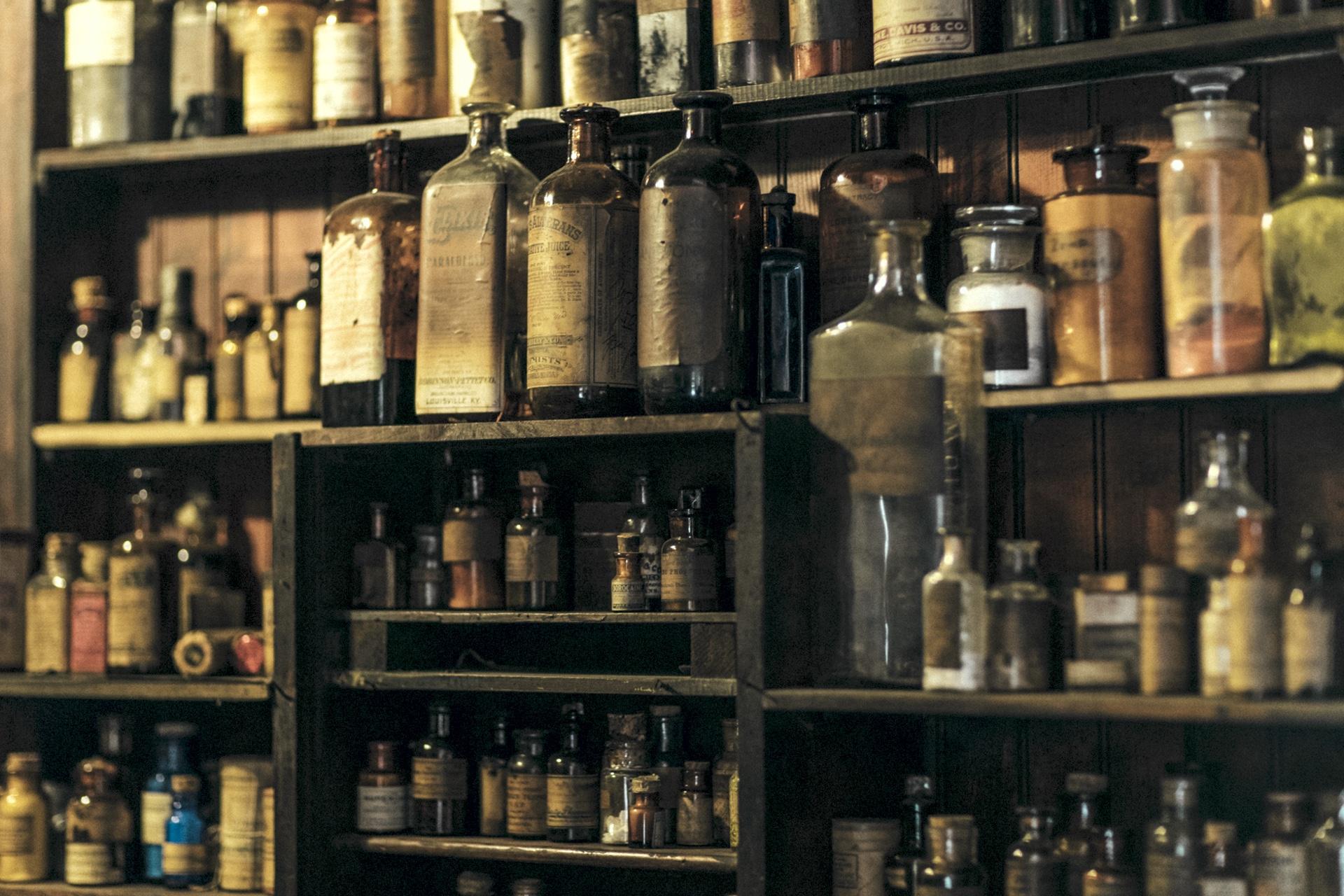 New Orleans Pharmacy