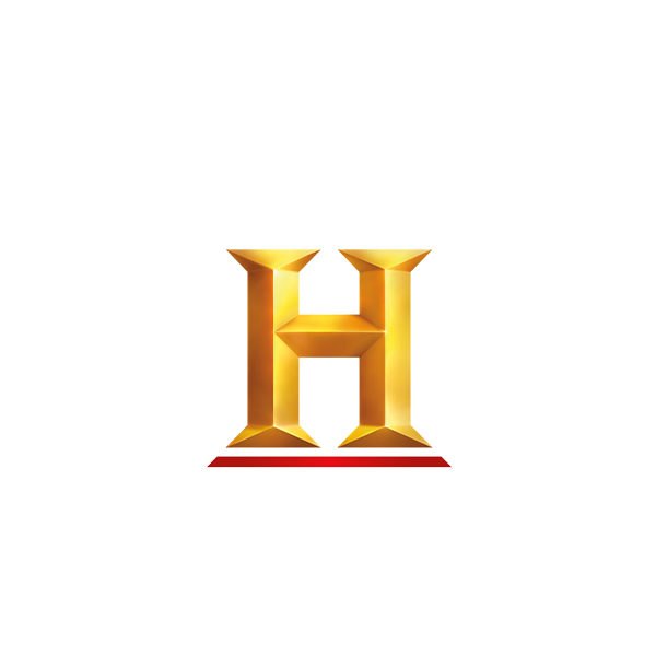 This Day in History logo