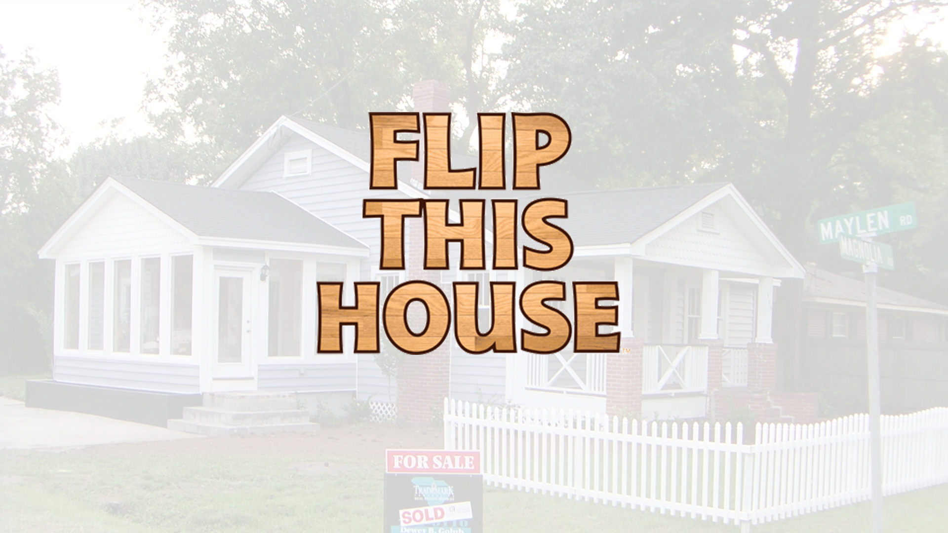 Flip This House Full Episodes Video More A E